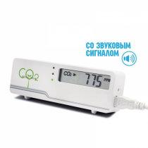 Детектор углекислого газа со звуковым сигналом MasterKit MT8057S