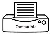 Картридж Compatible MLT-D205E для принтера Samsung ML-3310/3710, SCX-4833/5637