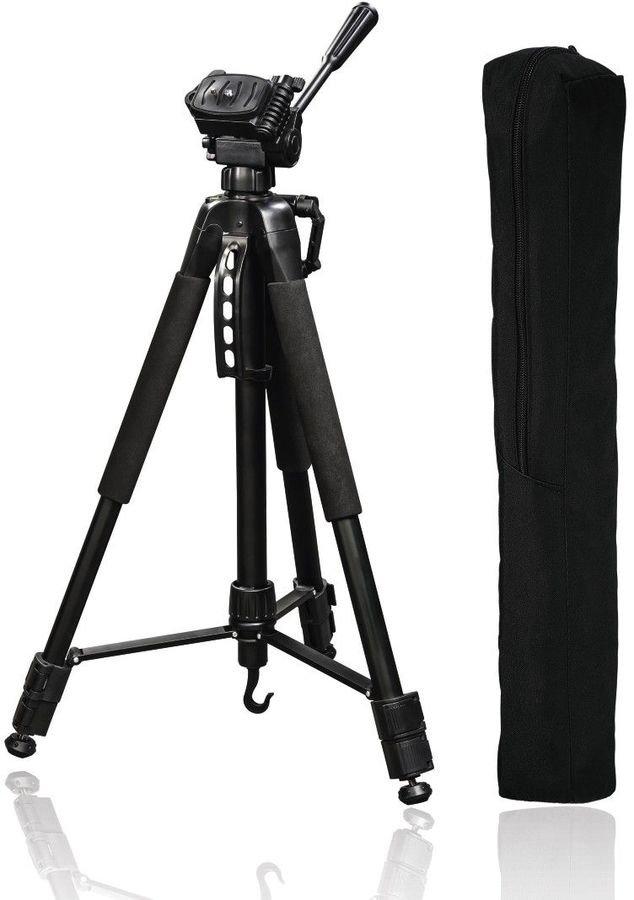 Штатив-трипод HAMA Action 165 3D, черный