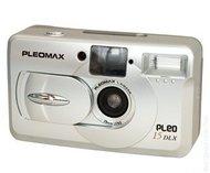 Samsung PLEOMAX 15 DLX пленочная фотокамера