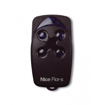 Пульт для автоматических ворот NICE FLO4R-S