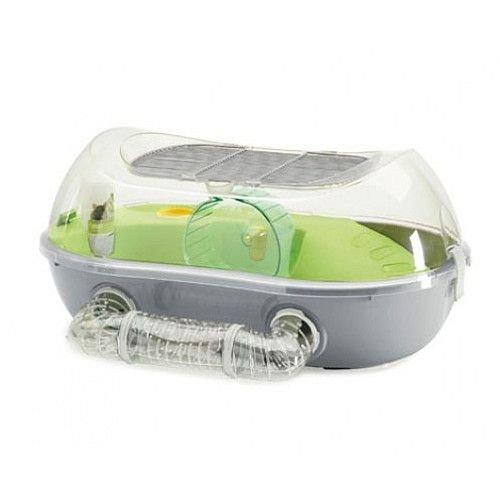 Клетка для грызунов SAVIC Spelos XL Metro пластик