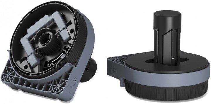 Адаптер для рулона EPSON, SureColor SC-T3000 T3200 T5000 T5200 T7000 T7200 B6000 замена C12C811381