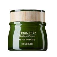 Крем The Saem Urban Eco Harakeke Cream 60 мл