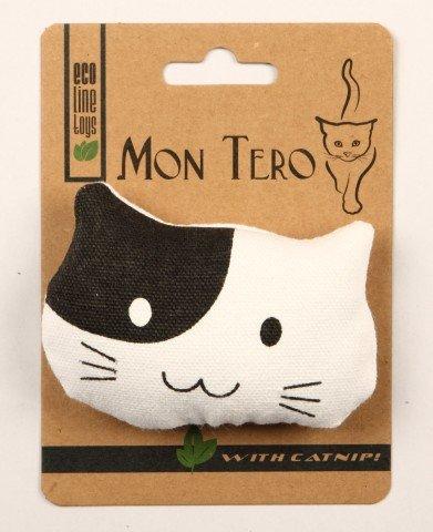 "Игрушка для кошек ""Кошка"", 9х7 см"