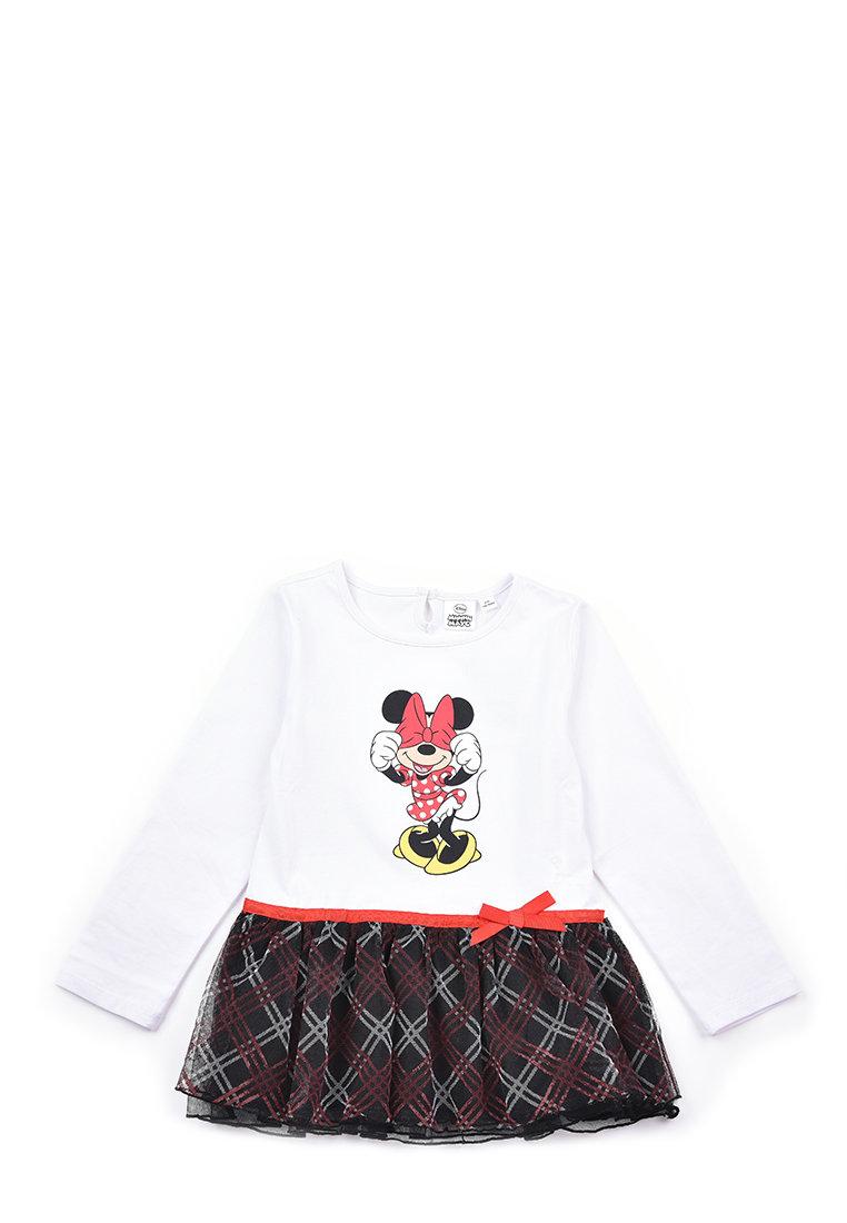 платье детское для девочек Minnie Mouse
