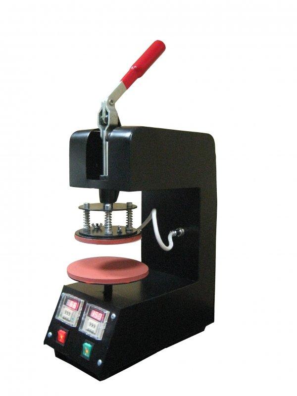 Термопресс для тарелок Bulros TT-15
