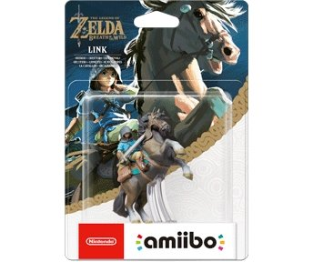 Фигурка Nintendo Bokoblin