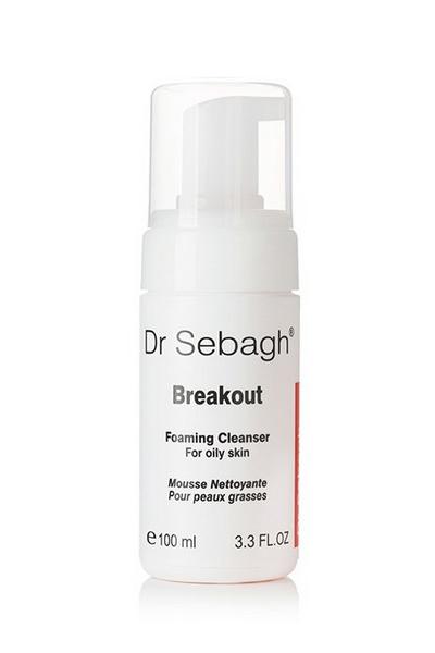 Пенка Dr. Sebagh