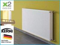 Стальной панельный радиатор Kermi FKO 22-500-1000