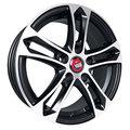 Колесный диск Ё-wheels 6x15/5x112 R57,1 ET47 - фото 1
