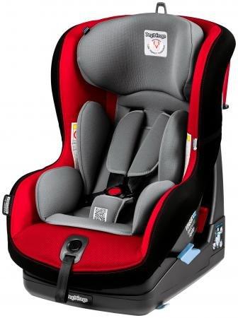 Автокресло Peg-Perego Viaggio 0+1 Switchable (rouge)