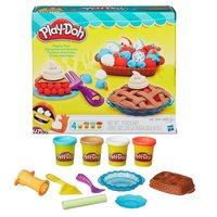 """Набор для творчества Hasbro Play-Doh B3398 Игровой набор """"Ягодные тарталетки"""""""
