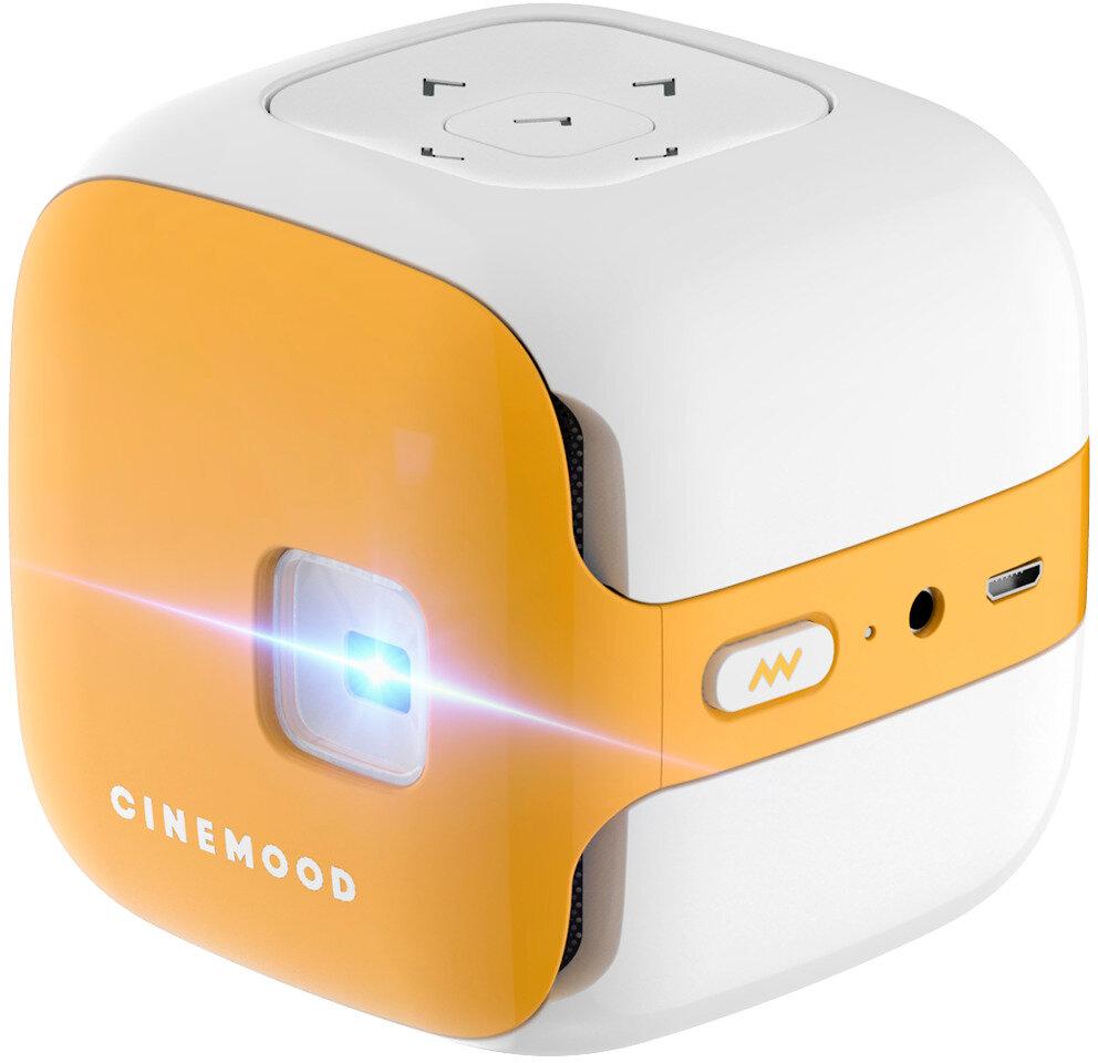 Проектор Cinemood диакубик /cnmd0016le-3m/