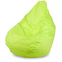 Кресло-мешок груша XXL, Оксфорд Лайм