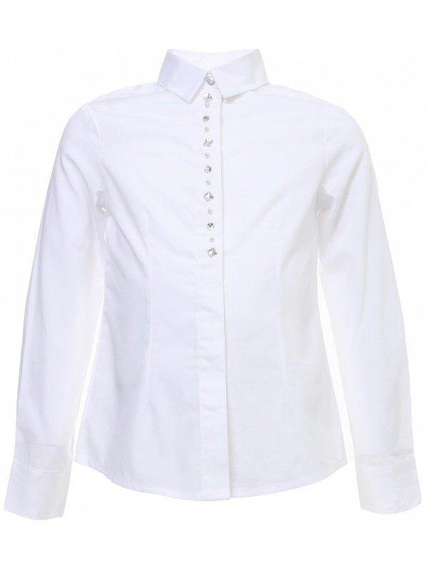 последние белая блузка для школы в картинках пожелания добрым