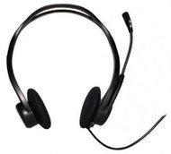 Гарнитура Logitech PC Headset 960 Stereo USB (981-000100) OEM - фото 1