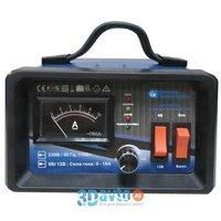 Зарядное устройство аккумулятора 5-20А General Technologies-033 (12В)