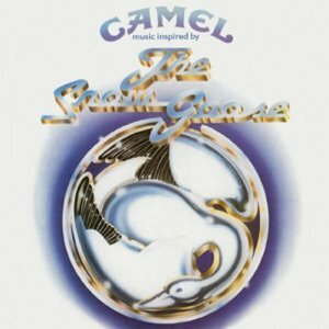 """Camel """"The Snow Goose / Remastered"""""""