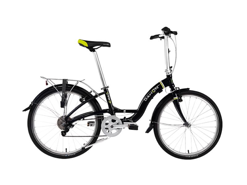 Складной велосипед Dahon Briza D8 (2017)