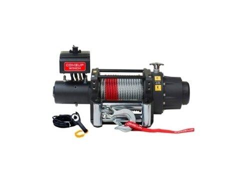 Лебедка автомобильная электрическая COMEUP Seal Gen2 16.5 (24В)