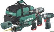 Набор электроинструмента Metabo Combo Set 3.2