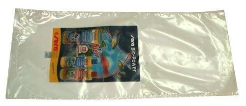 Пакет Sera для перевозки аквариумных рыб малый (48 х 16,5 см)