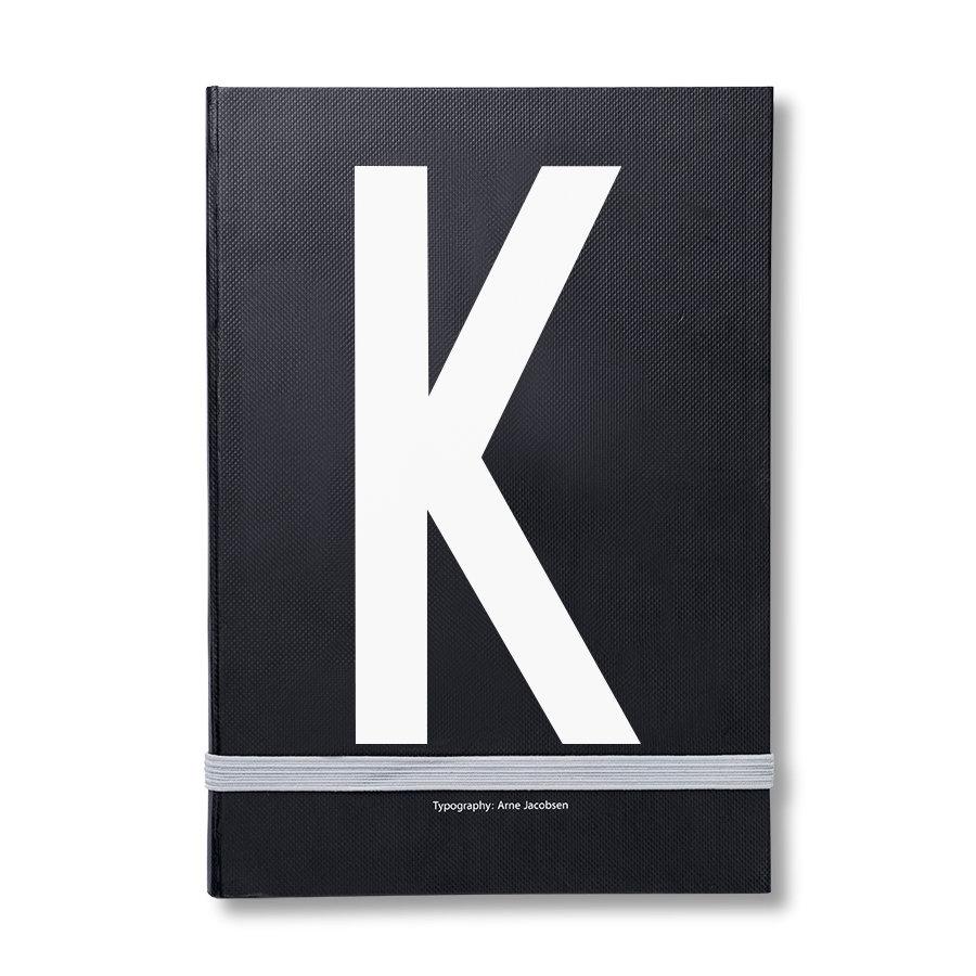 Ежедневник K Design Letters