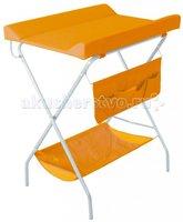 Пеленальный столик Фея 4249 Оранжевый
