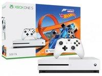 Игровые приставки Xbox One Microsoft S 500 GB (ZQ9-00212)