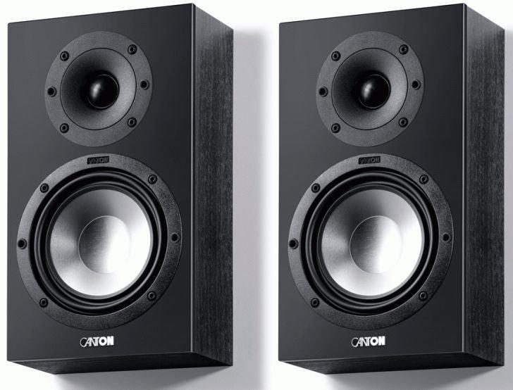 Настенная акустика Canton GLE 416