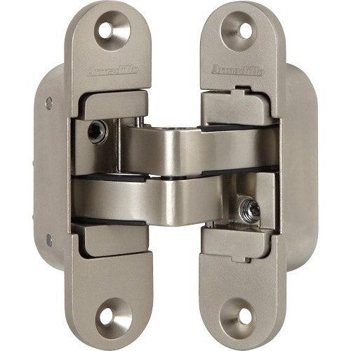 Дверные петли скрытой установки Armadillo Architect (3D-ACH 60 SN прав.)