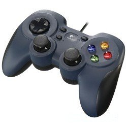 Геймпад Logitech Gamepad F310 [940-000135]