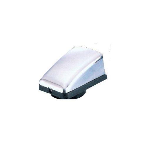 Maritim Дефлектор из пластмассы и нержавеющей стали 41362 146 x 111 x 67 мм