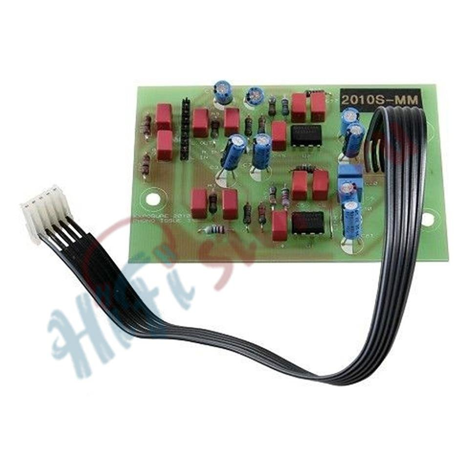 Плата фонокорректора Exposure 2010S2 PHONO BOARD MM
