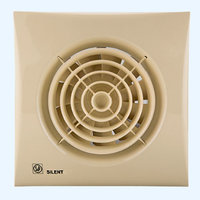 SILENT-100 CZ ivory Soler&Palau Накладной бытовой вентилятор