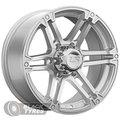 Диск колесный LS Wheels 473 8x17/6x139.7 D106.1 ET25 SF - фото 1