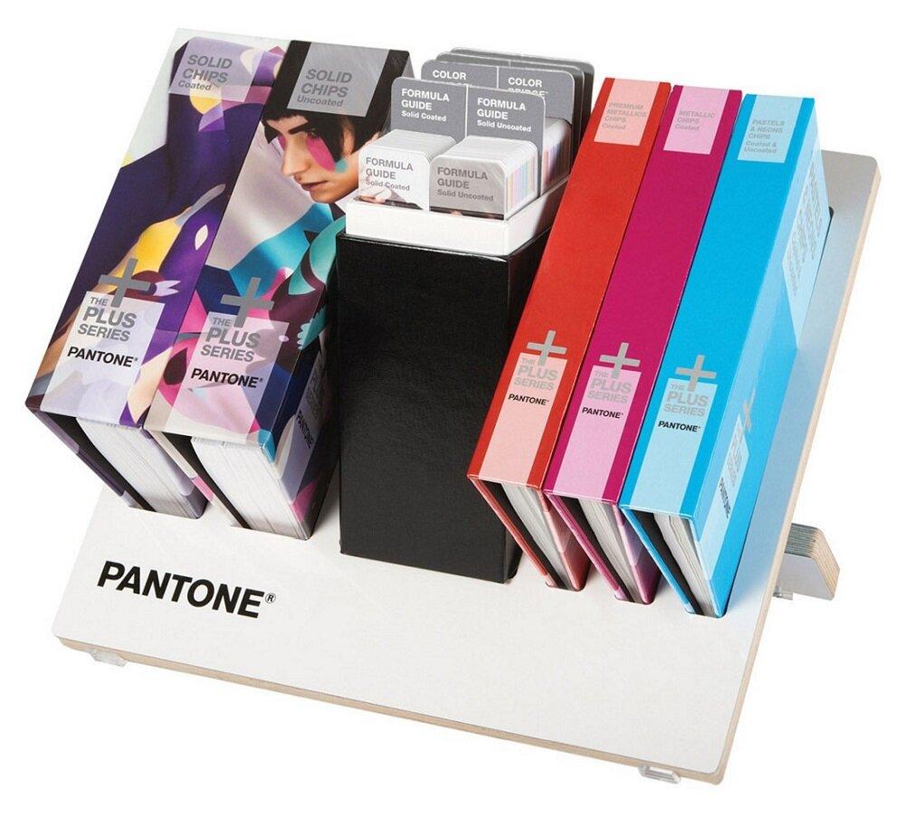 Комплект цветовых справочников Pantone Reference Library