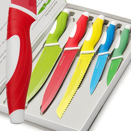 Набор ножей Mayer boch 24889 набор ножей 5пр
