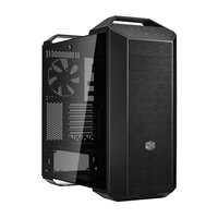 Корпус Cooler Master Case MC500, USB3.0x2, USB2.0x2, 3x140Fan, Black, FullATX, w/o PSU MCM-M500-KG5N-S00