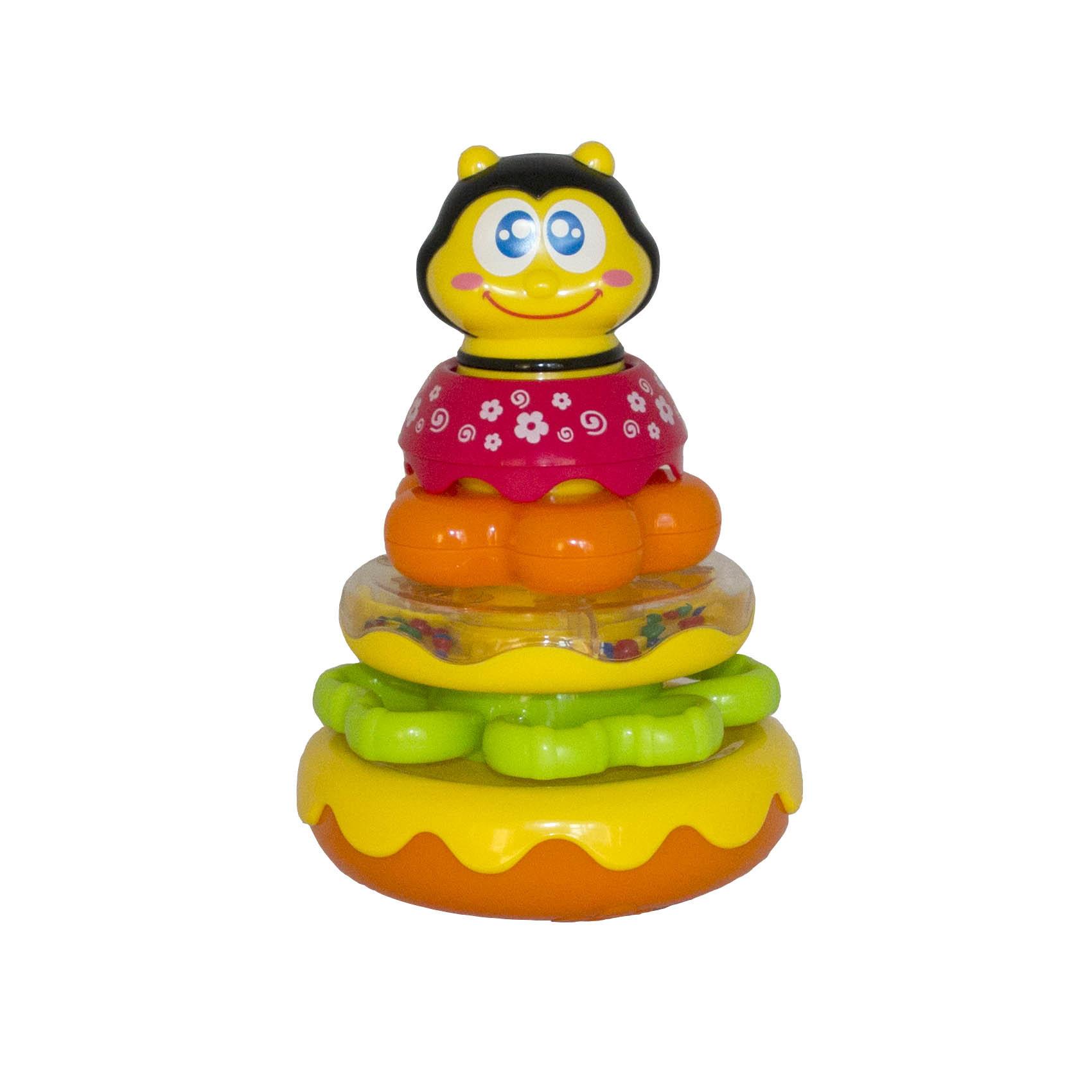 Пирамидка «Пчелка»