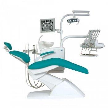 Stomadent Impuls S300 NEO верхняя подача стоматологическая установка