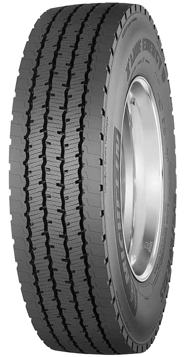 Автомобильные шины MICHELIN X LINE ENERGY D 315/60 R22.5 152/148L