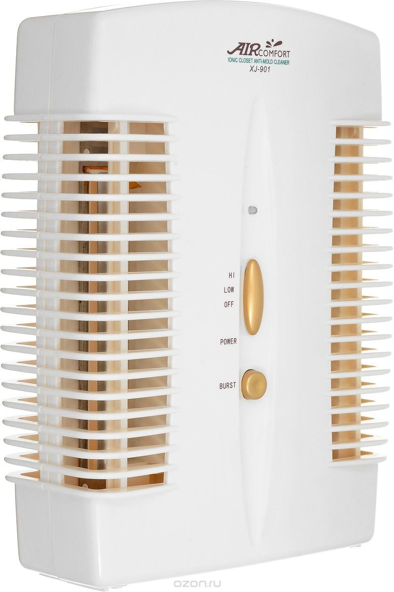 AirComfort XJ-901 очиститель-ионизатор воздуха