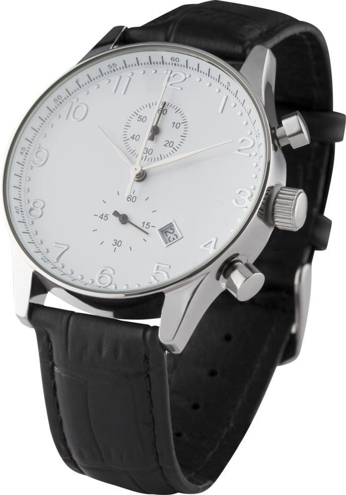 Часы кварцевые с хронометром - цены