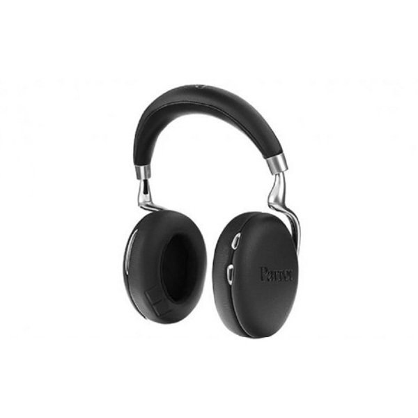 Наушники Parrot Zik 3 Leather-grain черные