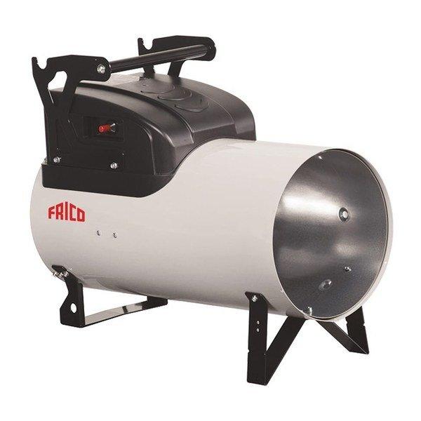 Газовый теплогенератор Frico hg65a для воздушного отопления