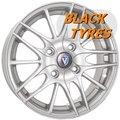 Диск колесный Venti 1506 6x15/4x100 D60.1 ET45 S - фото 1
