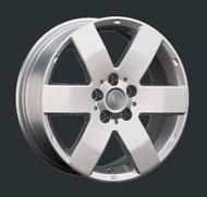 Диски Replay Replica Chevrolet GN20 7x17 5x105 ET42 ЦО56.6 цвет S - фото 1