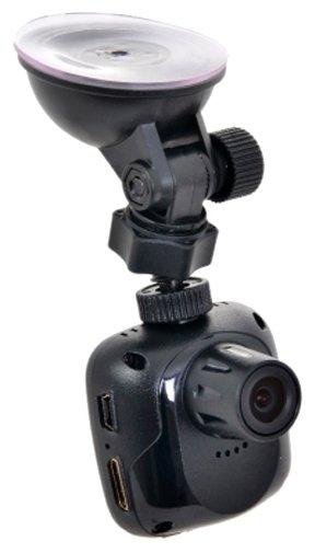 Видеорегистратор Parkcity DVR HD 592 (черный)